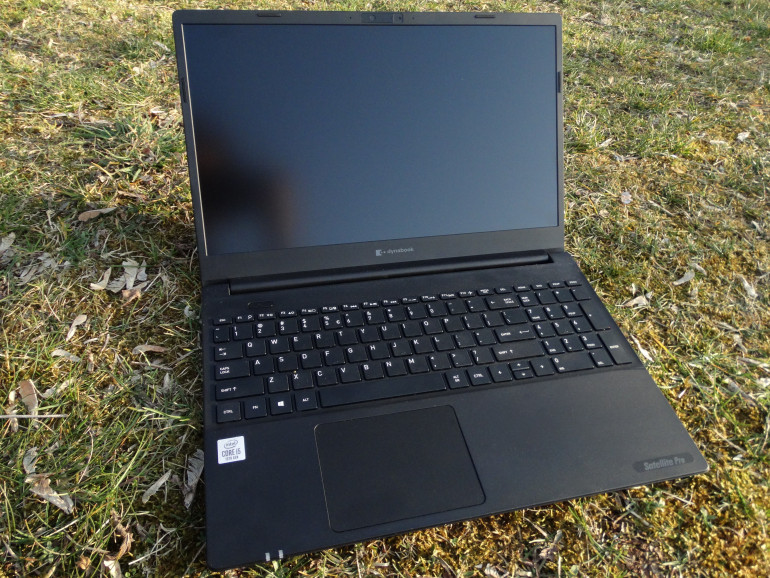 Tani laptop do nauki i wideokonferencji - Dynabook Satellite Pro L50-G-11H