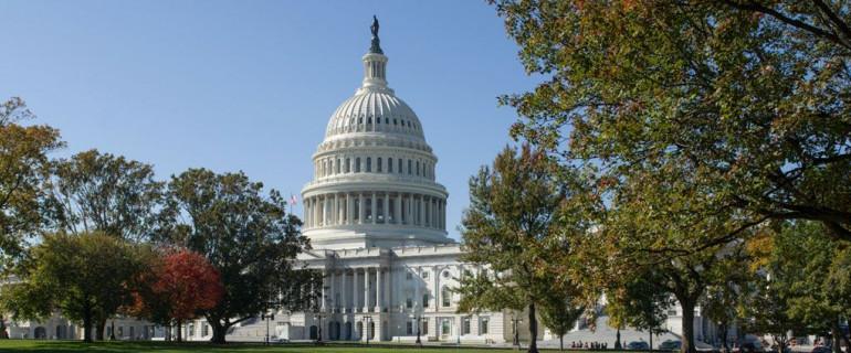 Senat Stanów Zjednoczonych ostrzega członków przed korzystaniem z Zoom