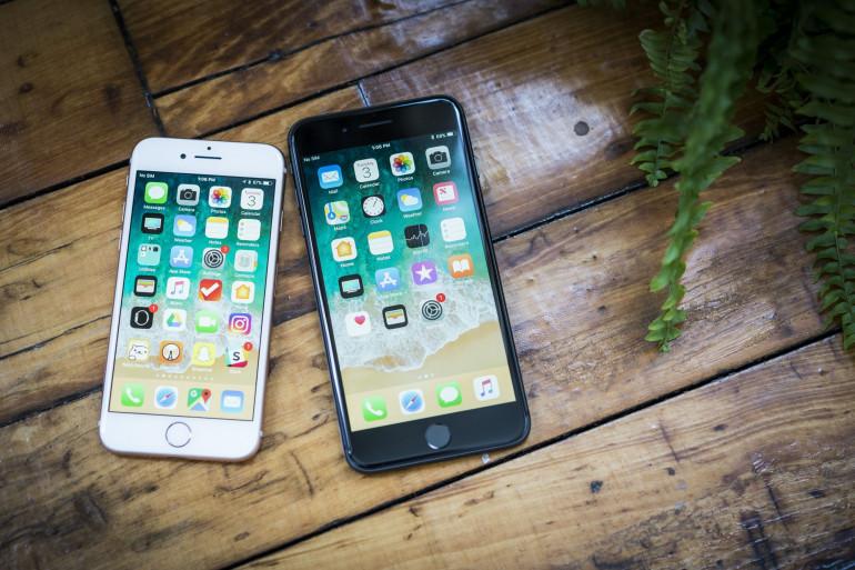 5 powodów dla których warto rozważyć zakup iPhone'a SE 2/9