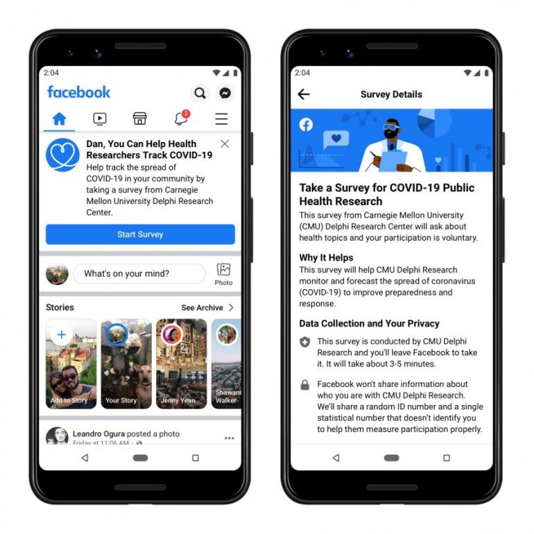 Facebook wprowadza tryb cichy - abyście mogli się wyciszyć