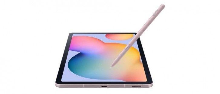 Oto oficjalne ceny Galaxy Tab S6 Lite - czy Apple ma się czego bać?