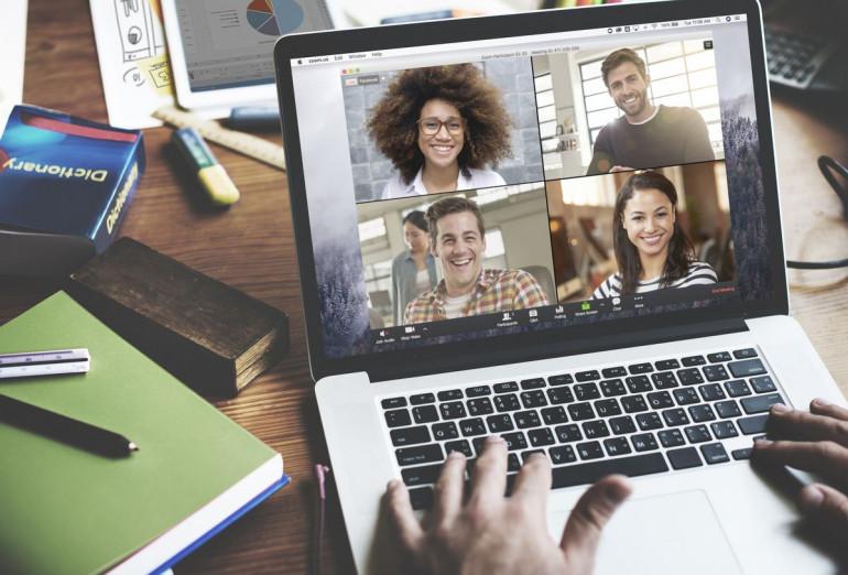 Zoom pozwoli płatnym klientom wybrać, które centrum danych realizuje ich połączenie