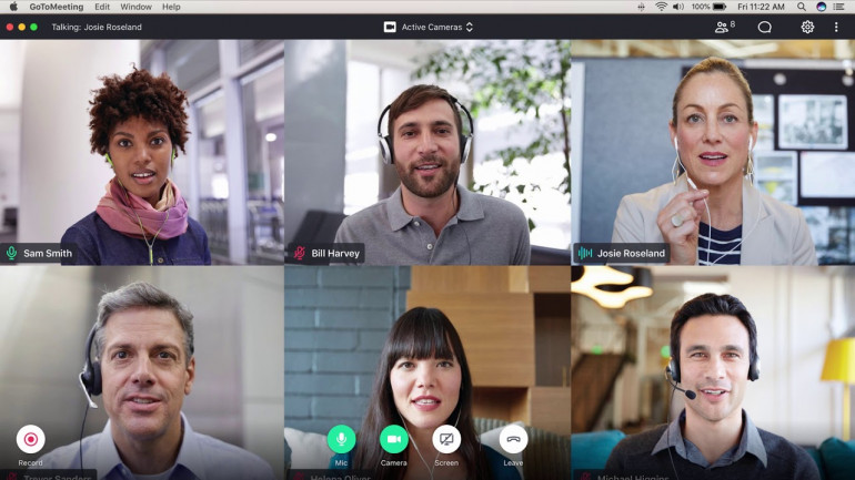 Bezpieczne alternatywy dla Zoom -  Microsoft Teams, Google Meet i WebEx