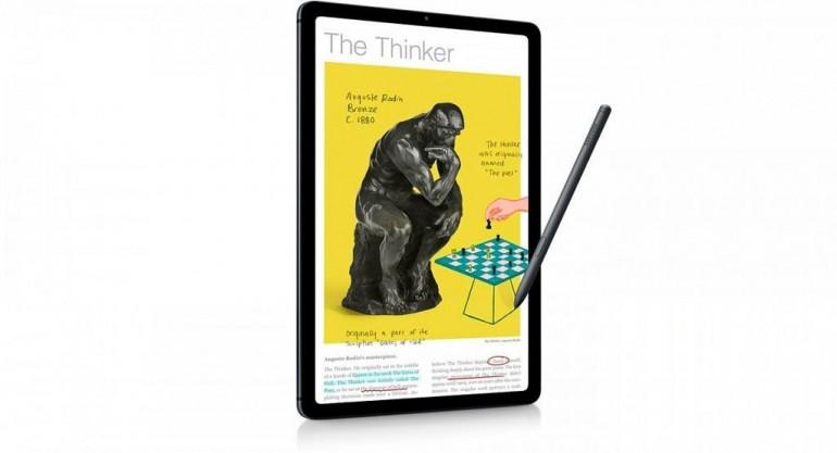 Samsung Galaxy S6 Lite oficjalnie - iPad może czuć się zagrożony