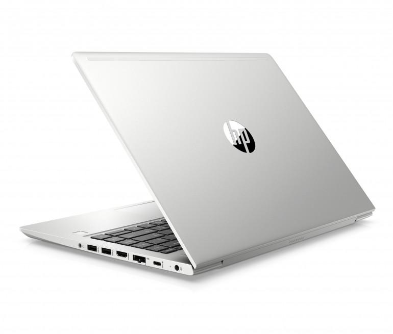 Nowe ProBooki z procesorami AMD Ryzen 4000 od HP