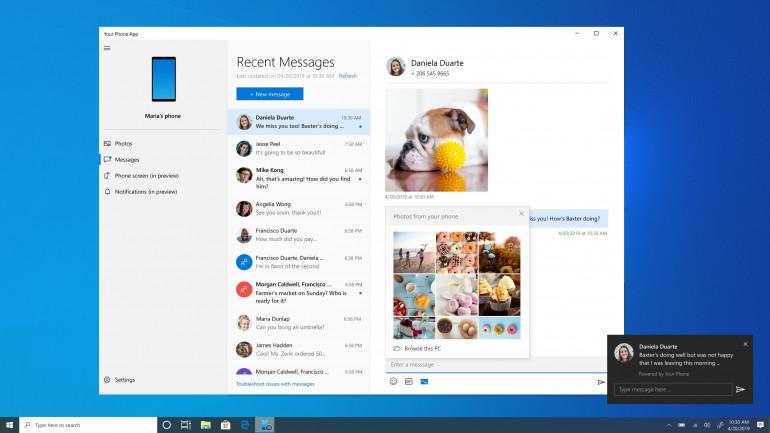 Windows 10 May 2020 - aktualizacja już ujrzała światło dzienne