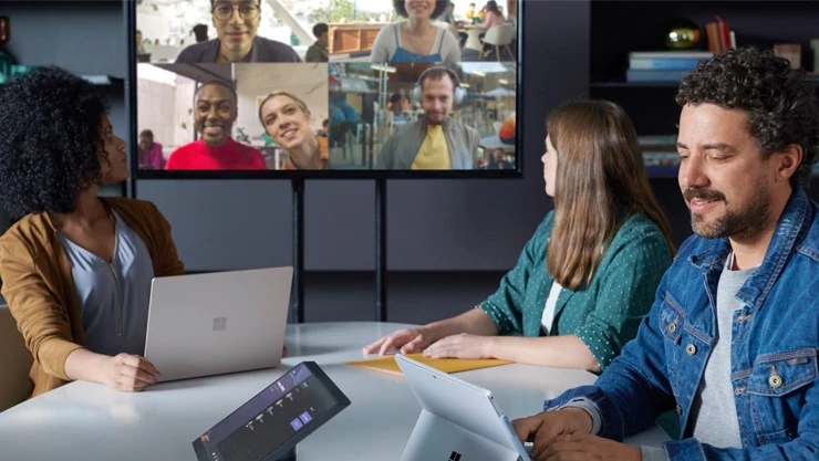 Google Meet z obsługą wideokonferencji do 16 osób