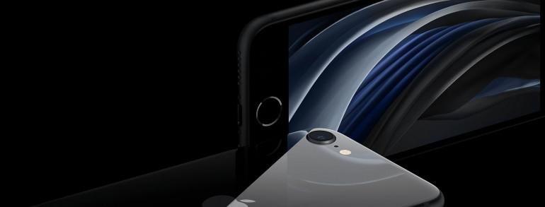 iPhone SE z 3 GB RAM'u i baterią o śmiesznie małej pojemności