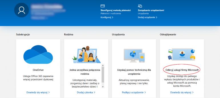OneDrive – czym jest? Jak skorzystać z 5 GB darmowej przestrzeni od Microsoftu?