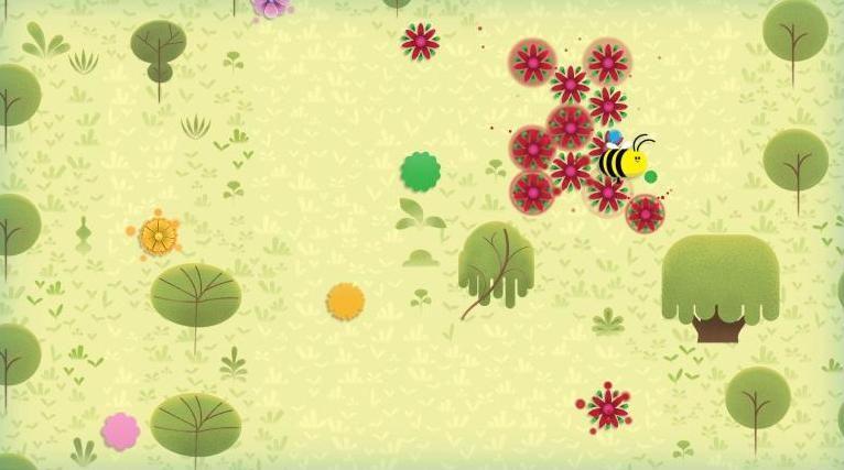 Google obchodzi Dzień Ziemi i udostępia grę o pszczołach