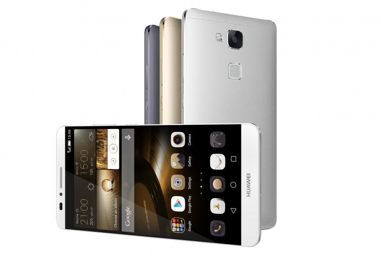 Kolejny Huawei Mate w drodze - premiera już w maju