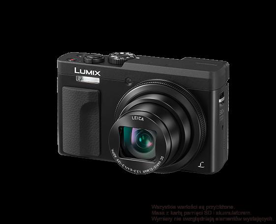 Panasonic Lumix TZ 90