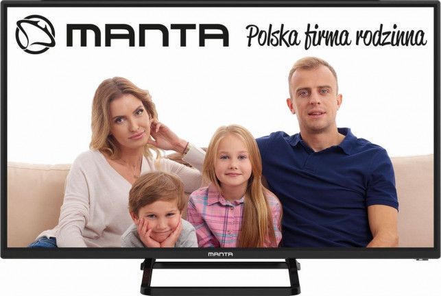 Manta 40LFA29E