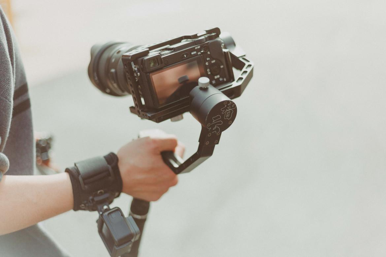 Jaki aparat do filmowania w 4K?