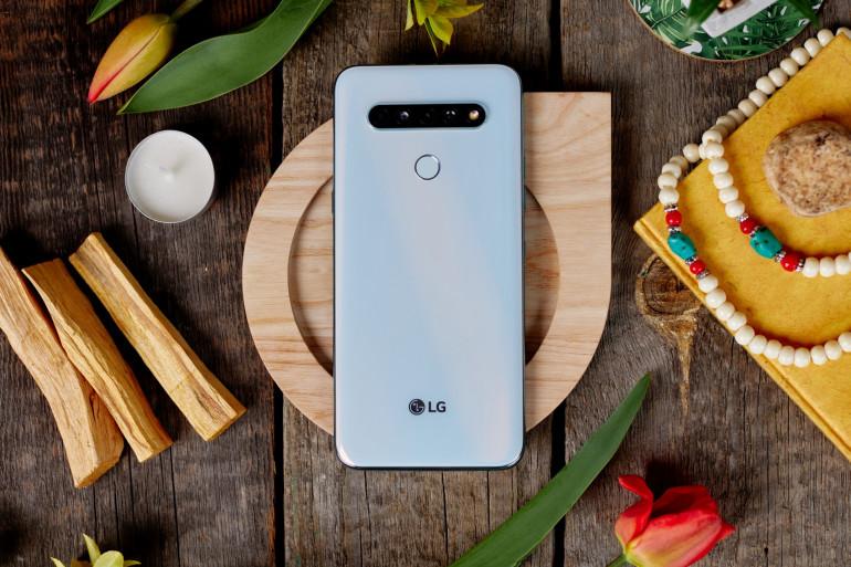 LG V60 ThinQ 5G oraz nowa seria K - poznaliśmy nowości w ofercie LG