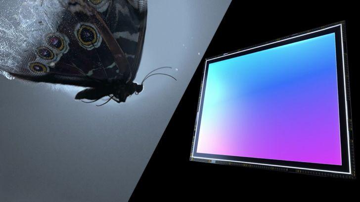 Samsung chwali się możliwościami 108 MP aparatu ISOCELL Bright HM1