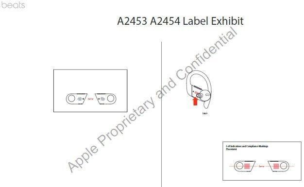 Apple Powerbeats Pro drugiej generacji wyciekają do sieci