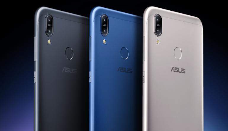 ZenFone Max M2 otrzymuje Androida 10 w wersji beta