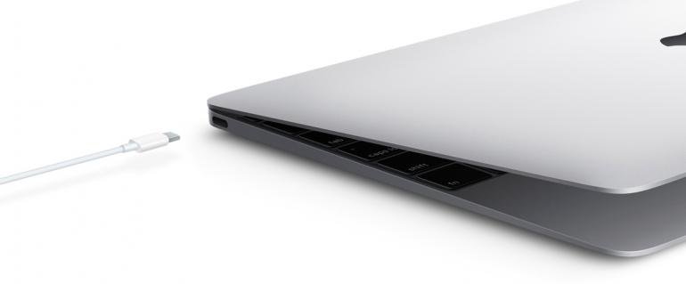 Masz MacBook'a? Lepiej zacznij ładować go z prawej strony
