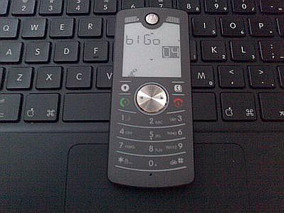 Motorola Motofone F3 - telefon inny niż wszystkie