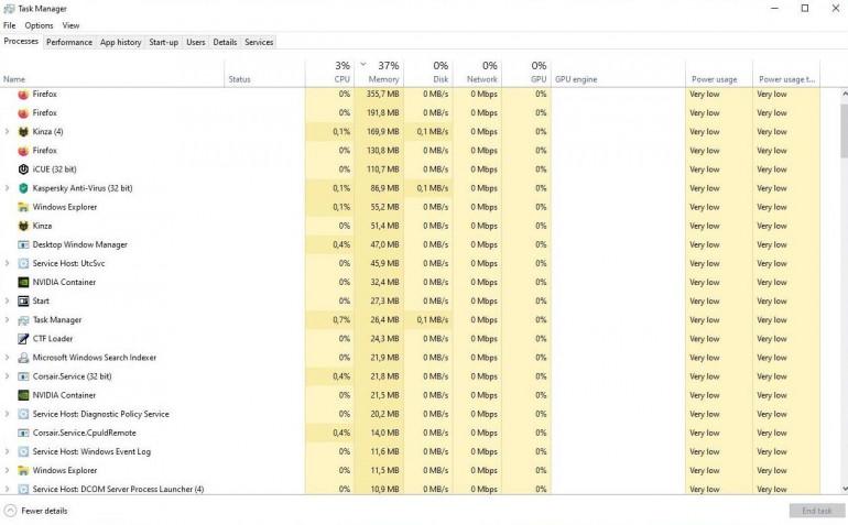 Windows 10 dzięki aktualizacji Maj 2020 będzie działać szybciej