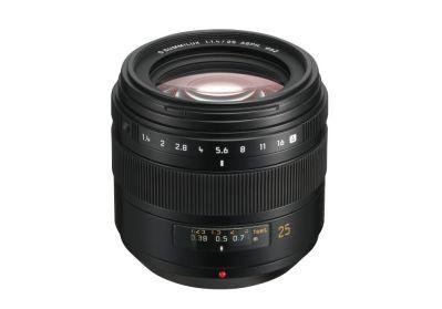 Nowe obiektywy Leica 4/3 w Polsce