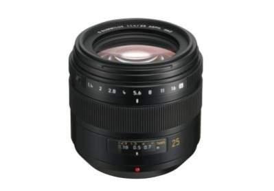 Obiektyw Leica D Summilux 25 mm