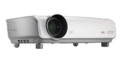 Optoma ulepsza projektor kina domowego