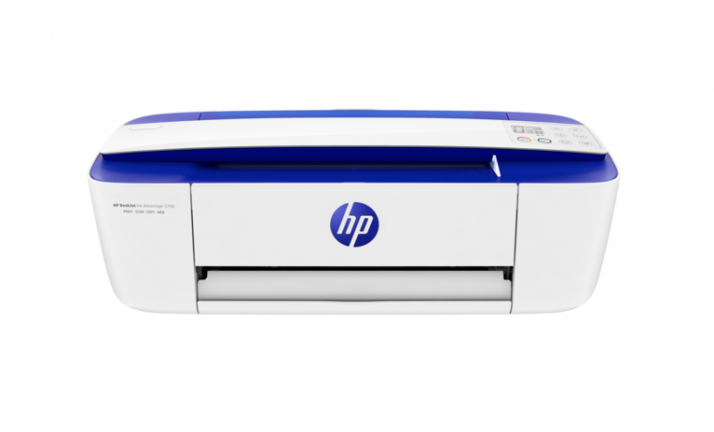 HP Deskjet Ink 3790