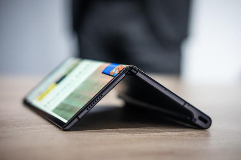 Apple projektuje elastyczne baterie do składanego iPhone'a/iPad'a