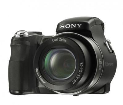Sony prezentuje nowe cyfrówki z serii ultra-zoom