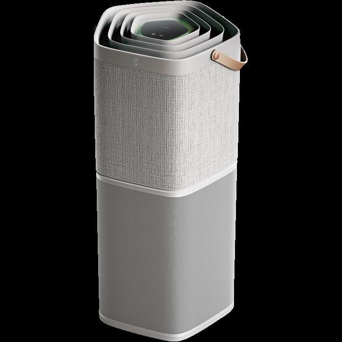 Electrolux Pure A9 PA91-604GY - test atrakcyjnego oczyszczacza z funkcjami smart