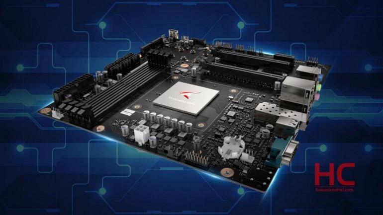 Huawei wchodzi na rynek PC - pierwszy komputer z HarmonyOS 2.0 w drodze