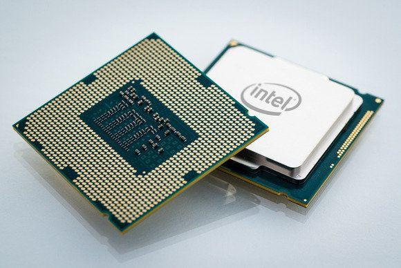 Intel Alder Lake S - procesory 11 generacji z podstawką LGA1700