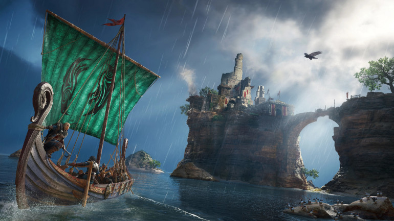 Assassin's Creed Valhalla, wszystko co wiemy o nowej grze Ubisoftu: postacie, mapa, system walki, platformy, data premiery i więcej [Aktualizacja 12.05.2020]