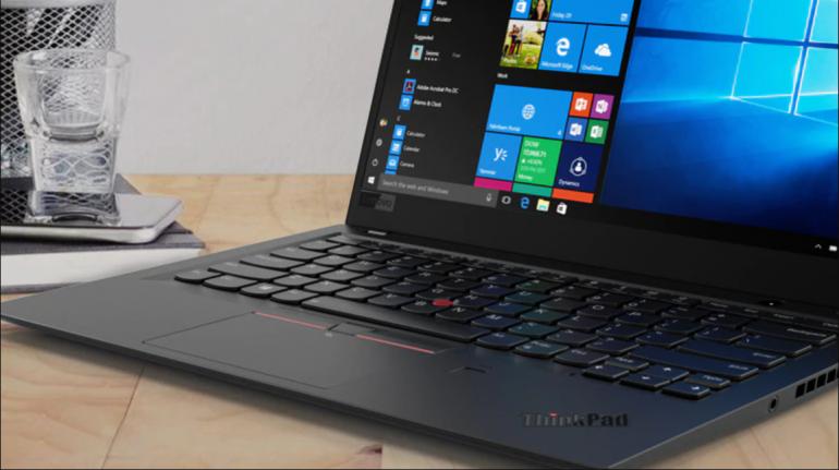 Oto nowe ThinkPad'y - właśnie wyciekły wszystkie modele na 2020 rok