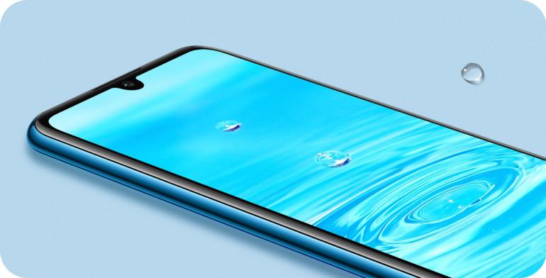 Huawei P30 Lite z nową aktualizacją - Wi-Fi Calling i Smart Charge na pokładzie