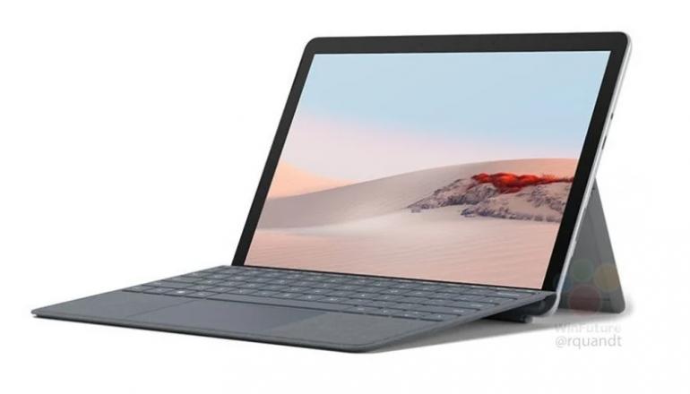 Zdjęcia Surface Go 2 w sieci - premierą w najbliższych dniach