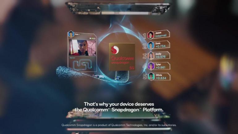 Qualcomm Snapdragon 875 - specyfikacja flagowego układu w sieci