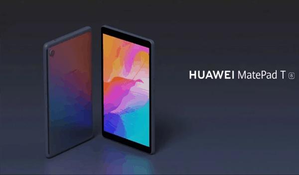 Dzień premier - Huawei MatePad T8 oraz dwa smartfony oficjalnie