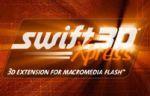 Trójwymiarowy dodatek do Macromedia Flash MX 2004