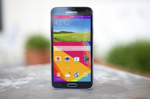 Samsung łata krytyczny błąd smartfonów Galaxy z 2014!