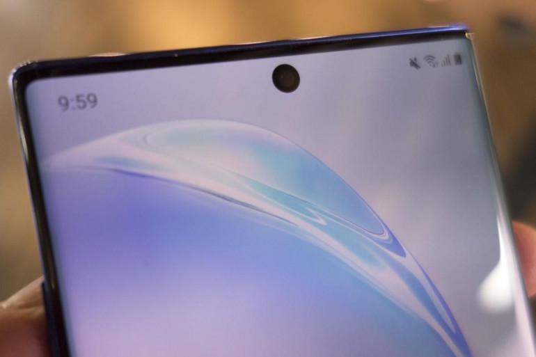 Samsung Galaxy Note 20 - data premiery, cena, specyfikacja techniczna [04.08.2020]