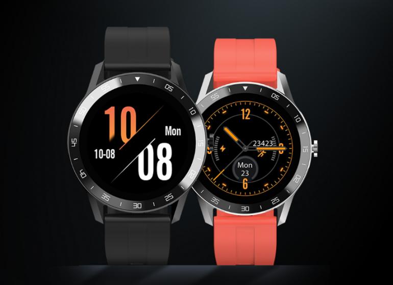 """Blackview prezentuje smartwatch X1 oraz """"pancerny"""" BV5500 Plus"""