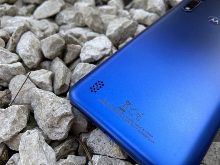 Test Moto G8 Power Lite - duży akumulator i słaby procesor to za mało