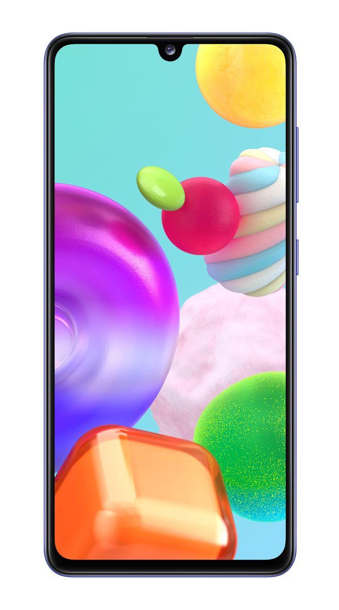 Samsung Galaxy A41 - kompaktowy smartfon wkracza na polski rynek