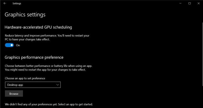Windows 10 Maj 2020 - poznaliśmy nowe funkcje dla graczy