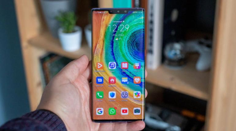 Huawei Mate 30 - smartfony otrzymają EMUI 10.1 w czerwcu