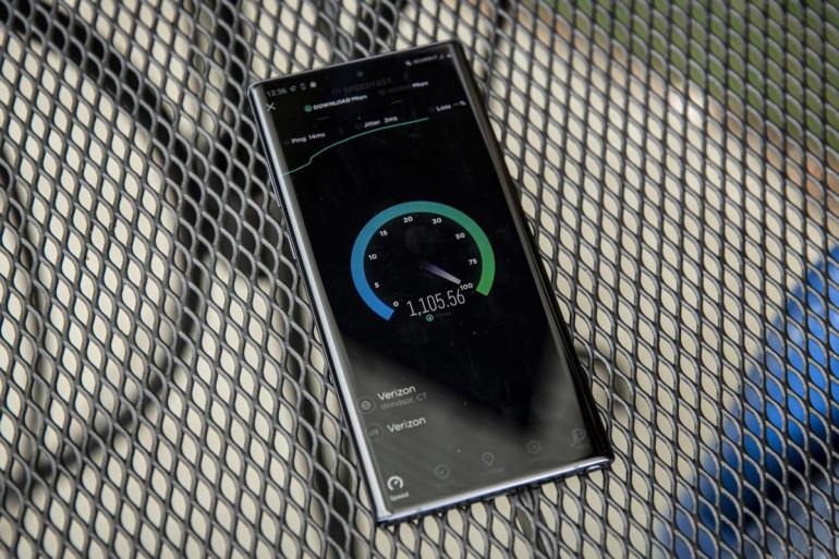 Najlepsze smartfony z 5G w 2020 roku