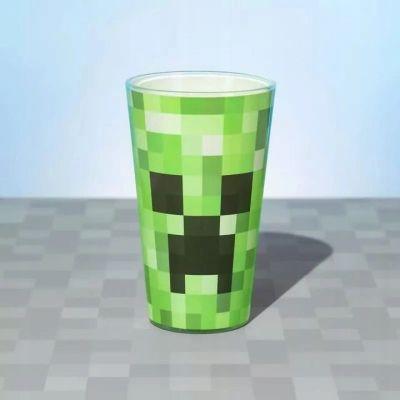 Minecraft - najciekawsze gadżety i zabawki na Dzień Dziecka